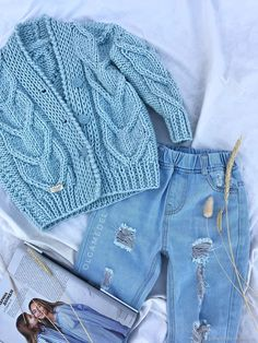 Excited to share this item from my shop: Hand knitted Blue Wool sweater, Knitted kids clothing Merino sweater, Cable knit Merino pullover, Cozy Wool sweater for kids wool pullover Knitted Coat, Hand Knitted Sweaters, Sweater Knitting Patterns, Warm Sweaters, Sweaters For Women, Knitting For Kids, Baby Knitting, Handgestrickte Pullover, Cable Knit