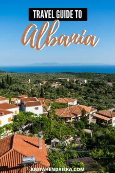 There's no doubt that Albania is a hidden gem in Europe, many people don't even know it exists!This is why I created the best Albania travel guide to the country which includes the best places to visit in albania, things to do in albania, albania food recommendations, albania beaches, albania travel tips and locals guides including Saranda, Tirana, Ksamil, Vlore, Berat, Theth, Korca and more! Albania is a top balkan destination and best Europe vacation spot for the European summer! Albania Beach, Visit Albania, Albania Travel, Europe Travel Outfits, Europe Travel Guide, Travel Guides, Travel Destinations, Travel Expert, Travel Tips