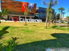 Çukurova Belediyesii  - Website: www.adanagram.com - Facebook: http://www.facebook.com/adanagramcom - Twitter: http://www.twitter.com/adanagramcom - Instagram: http://instagram.com/adanagramcom - Google+: http://plus.google.com/+AdanaGram - Youtube: http://www.youtube.com/c/AdanaGram - Tumblr: http://adanagramcom.tumblr.com/ - Pinterest: http://www.pinterest.com/adanagramcom