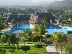 ¡Ya estamos a mitad de #semana! Este #fin #disfrútalo al máximo, visita #Hidalgo y sus #increíbles #balnearios!