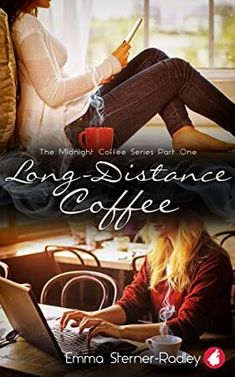 "Read ""Long-Distance Coffee"" by Emma Sterner-Radley available from Rakuten Kobo. New York personal trainer Erin Black lives a solitary life plagued by insomnia. Isabella Martinez, a former CEO turned w. Love Book, Book 1, This Book, Got Books, Books To Read, Ann Oakley, Augusten Burroughs, English Book, Sleepless Nights"