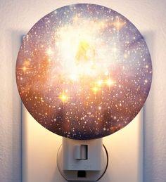Cosmic Night Light | Hello Happy