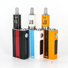 Evic-VT Kit – Good Guy Vapes