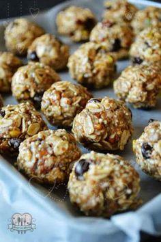 Breakfast Oatmeal Recipes Energy Bites 57 Ideas For 2019 Easy Cookie Recipes, Oatmeal Recipes, Baby Food Recipes, Sweet Recipes, Healthy Breakfast Muffins, Breakfast Recipes, Eat Breakfast, Healthy Desserts, Healthy Cooking