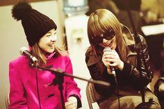 Dara & CL