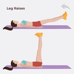 Find Leg Raises Exercise Workout Vector Illustraion stock images in HD and millions of other royalty-free stock photos, illustrations and vectors in the Shutterstock collection. Thousands of new, high-quality pictures added every day. Arm Workouts At Home, Leg Workout At Home, Gym Workout Tips, Fitness Workout For Women, Workout Challenge, Leg Raises Abs, Leg Lifts, Leg Raise Exercise, Tuesday Workout