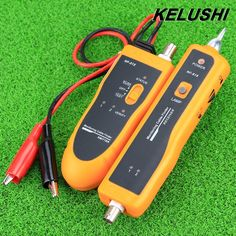 39.92$  Buy here - http://aliclz.shopchina.info/1/go.php?t=32326026151 - KELUSHI NF-818 BNC  Multipurpose Communication Cable tracker monitor line scanner&tester Cable Wire Fault Locator  #magazineonlinebeautiful
