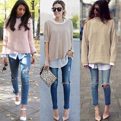 Great weekend wear