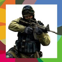 Het is een workshop waarbij verschillende studenten door middel van een game het tegen elkaar op kunnen nemen. De game is Counter Strike 1.6, een schietspel waarbij studenten het in 2 teams van 15 tegen elkaar op kunnen nemen.