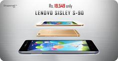 Latest Model LENOVO S90 SISLEY Rs. 19549 Only.   #ShopNow #OnlineShopping #LENOVOS90