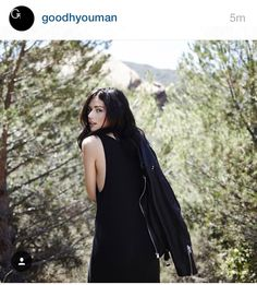 Keely King for Goodhyouman