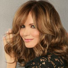 Jacqlyn Smith...64 years old.... if we only could hold up that good!!!! ms