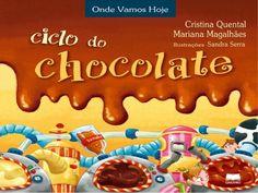 O Ciclo do Chocolate