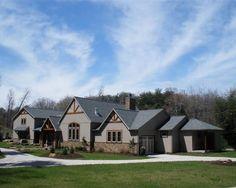 missouri home with acreage for sale table rock lakefront custom rh pinterest com