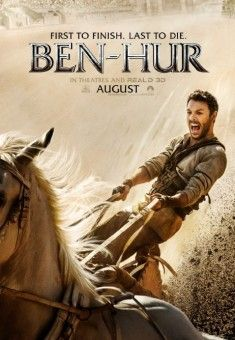 Ben-Hur - Christian Movie/Film - For More Info, Check Out Christian Film Database: CFDb - http://www.christianfilmdatabase.com/review/ben-hur-3/
