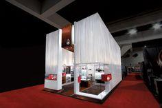 Nixon Tradeshow Booth | Cinco