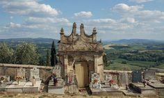 Tra le rovine di Toano, borgo abbandonato della Toscana Toscana, Big Ben, Building, Travel, Italia, Viajes, Buildings, Destinations, Traveling