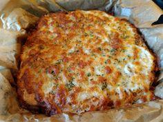 [homemade] Keto garlic bread #food #foodporn #recipe #cooking #recipes #foodie #healthy #cook #health #yummy #delicious