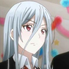 Miyamura Leona [Yamada-kun to no Majo (TV)] My Little Monster, Little Monsters, 7 Witches Anime, Eri Kitamura, Witch Manga, Magical Girl Raising Project, Witch Drawing, Strike The Blood, Brides With Tattoos