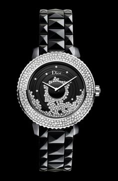 amazing timepieces Dior.. holy jesus!