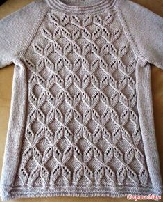 Ravelry: Project Gallery For D - Diy Crafts Baby Knitting Patterns, Knitting Stitches, Stitch Patterns, Crochet Doily Rug, Knit Crochet, Knit Art, Easy Knitting, Pulls, Picture Search
