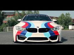 BMW M4 version #1 / Music DEEP IN THE NIGHT / - YouTube