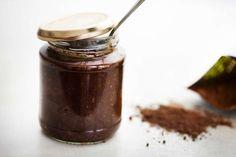Chocolate and Coffee Sugar Body Scrub