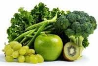 Vitamin K  can be found in apples ,grapes, ect. it coagulates your body.
