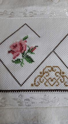 Butterfly Cross Stitch, Cross Stitch Flowers, Crewel Embroidery, Cross Stitch Embroidery, Cross Stitch Designs, Cross Stitch Patterns, Unicorn Dress, Bargello, Needlework