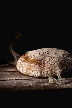 Kváskový Chlieb — Metalhead In The Kitchen