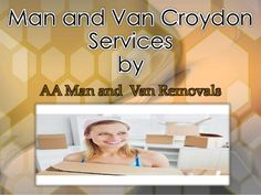 #Man and #Van #Croydon are the best house removals in United Kingdom. One can have a maximum of three men to help them on the moving day if they want. You can hire services for a half day or the whole day. You can hire their services on weekdays or on weekends.