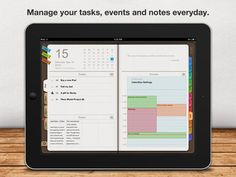Planner Plus - an electronic Franklin Planner