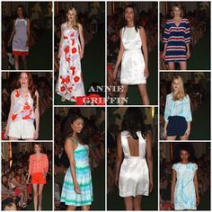 memphis fashion week: friday night - annie griffin