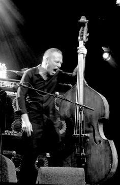 Avishai Cohen at North Sea Jazz Festival 2013