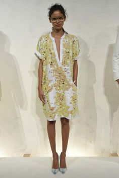 J. Crew RTW Spring 2015 - Slideshow - Runway, Fashion Week, Fashion Shows, Reviews and Fashion Images - WWD.com