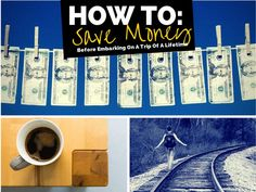 Travel Planning: How To Save Money Fast For Your Travels