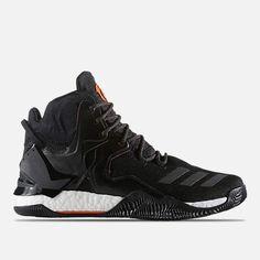 14fffbd6f1d4 Men s adidas D Rose 7 Basketball Shoes