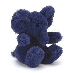 Jellycat POP6E Poppet Elephant Baby