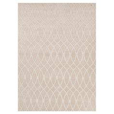 I pinned this Eli Rug in Ivory from the Rugs Under $300 event at Joss and Main!