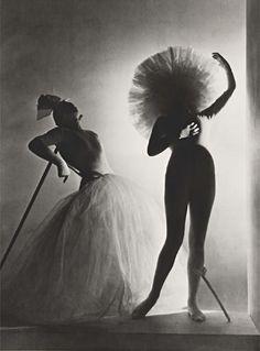 Dali Costumes, Paris,1939  by Horst P. Horst