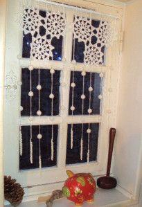 Le rideau Molène