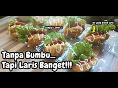 Indonesian Recipes, Indonesian Food, Oreo, Glaze, Homemade, Snacks, Make It Yourself, Ethnic Recipes, Faces