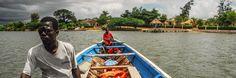 Senegal, Saloum-Delta: Mehr Sternschnuppen als Wünsche