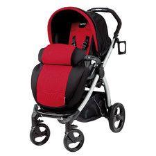 Book Plus Stroller : Baby Kids Furniture