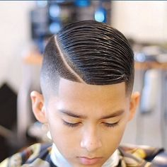 30 Fun & Trendy Little Boy Haircuts For Any Occasion Boy Haircuts Short, Little Boy Haircuts, Hairstyles Haircuts, Haircuts For Men, Haircut Short, Classic Haircut, Barbers Cut, Haircut Designs, Haircut Styles