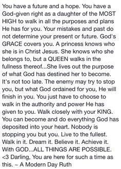 I LOVE THIS!!!! Amen!!!!! :D <3