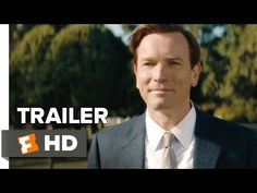 American Pastoral Official Trailer #1 (2016) - Ewan McGregor, Jennifer Connelly Movie HD - YouTube