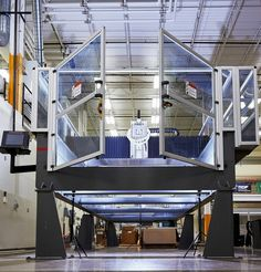 BAAM 3D Printer Gets Major Upgrade — Prints 100 lbs of Material Per Hour & More http://3dprint.com/51109/baam-3d-printer-2/