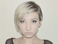 Must-See Short Hairstyles for Fine Straight Hair | Short Hairstyles & Haircuts 2015