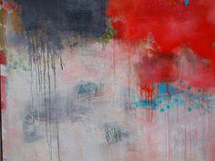 Galleri modern: Rødt og blødt